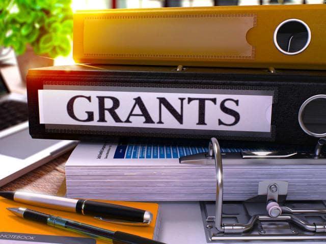 grant for college