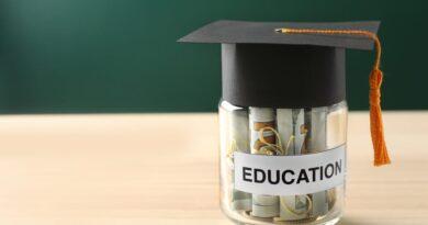 Grant Applications For Graduating