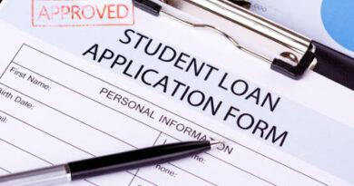 Federal Loan Application