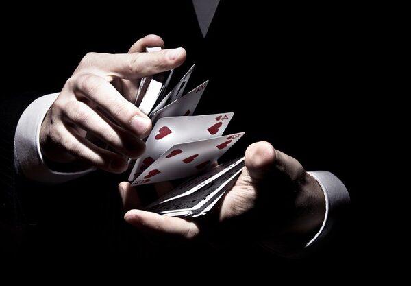 hire party magician