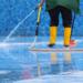 Backwash Pool Expert