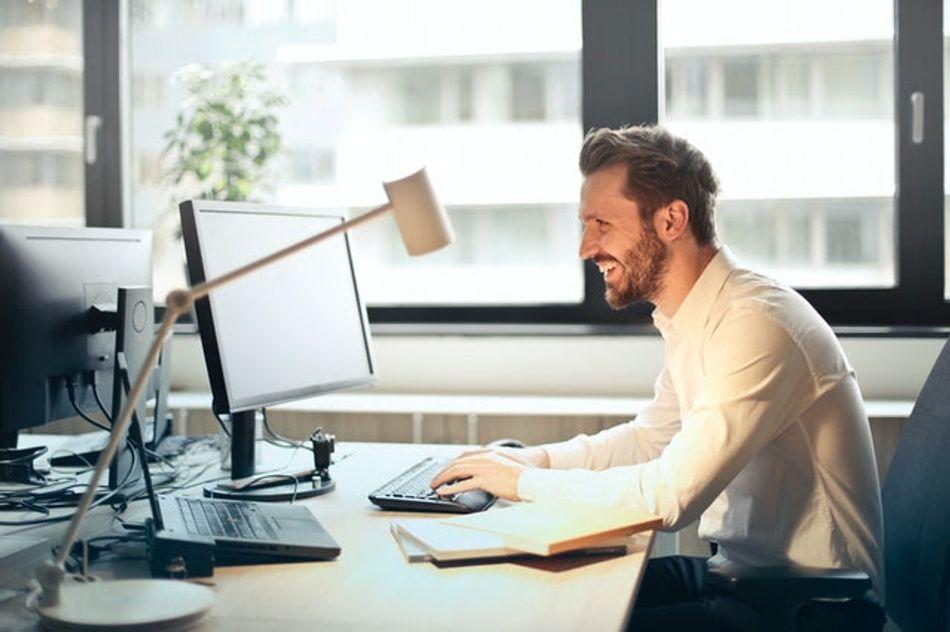 Internal Portal For Employees